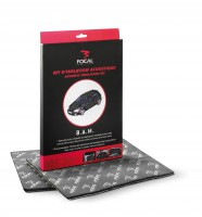 Шумоизоляционный материал Focal BAM