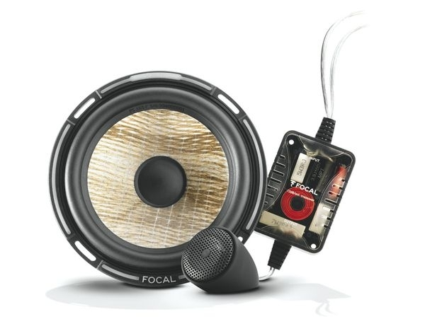 Focal Performance PS 165 F