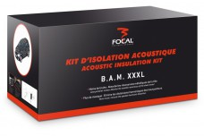 Шумоизоляционный материал Focal BAM XXXL