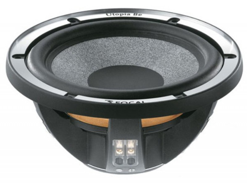 Focal Utopia Be Woofer 6W3