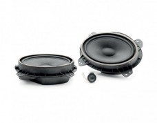 Focal Integration IS 690 TOY