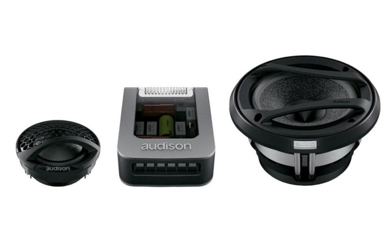 Audison Voce AV K5