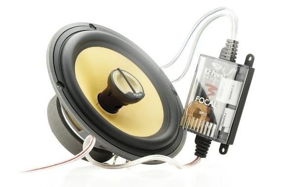 Focal K2-Power 165 KRC