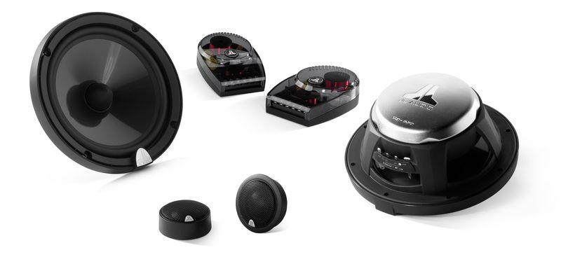 Акустика JL Audio C3-650
