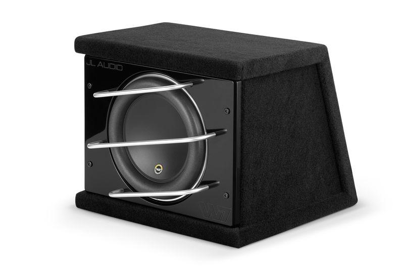 Сабвуфер JL Audio CLS110G-W7AE