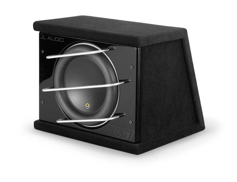 Сабвуфер JL Audio CLS112G-W7AE