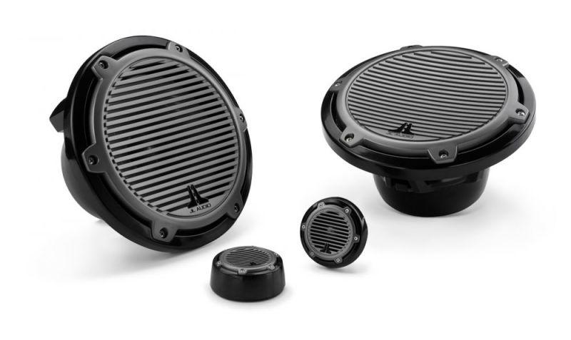 Морская 2-х полосная акустическая система JL Audio M770-CCS Classic Titanium