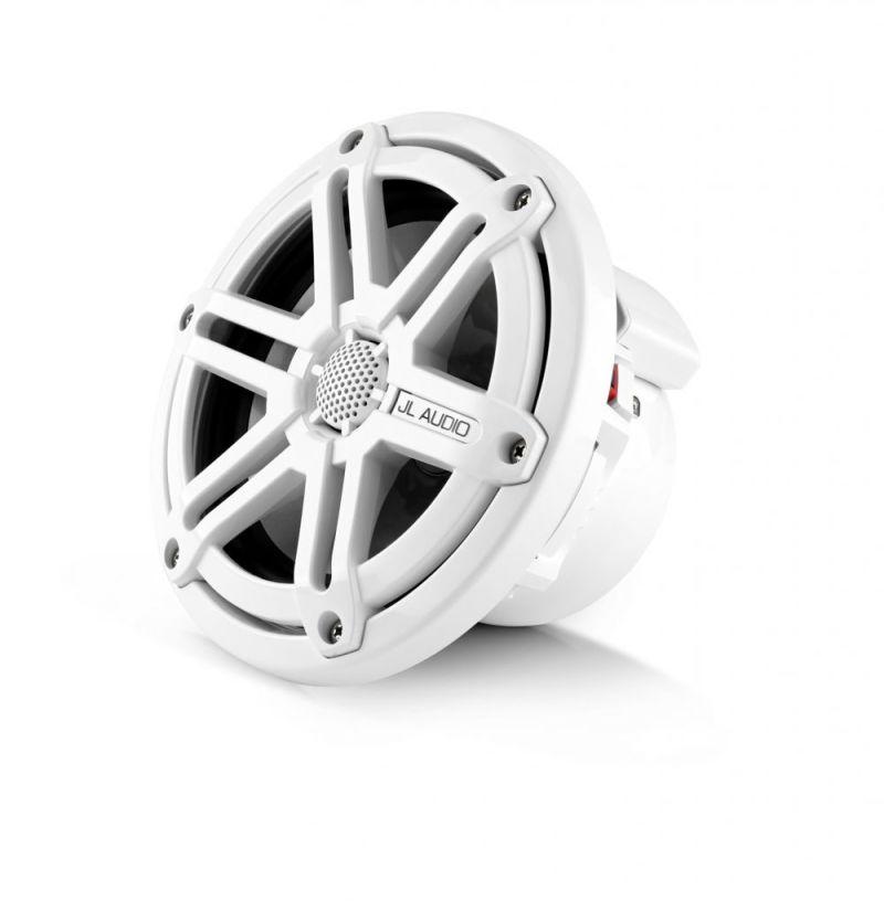 Морская 2-х полосная коаксиальная акустическая система JL Audio M770-CCX Sport White