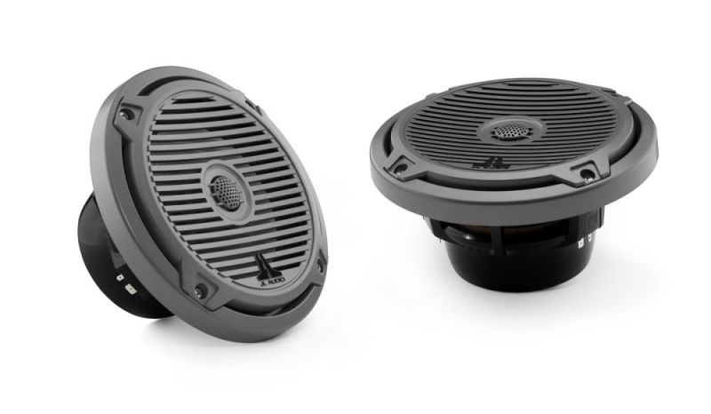 Морская 2-х полосная акустическая система JL Audio M650-CCX Classic Titanium