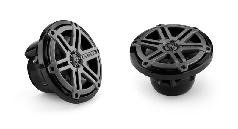 Морская 2-х полосная акустическая система JL Audio M650-CCX Sport Titanium
