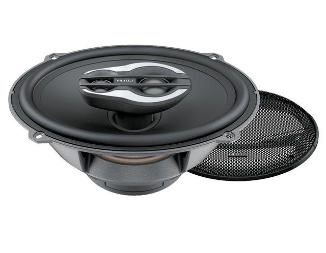 3-полосная коаксиальная акустическая система Hertz MPX 690.3