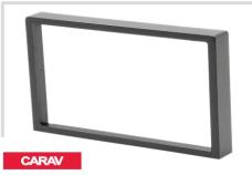CARAV 11-233 -переходная рамка для CHEVROLET