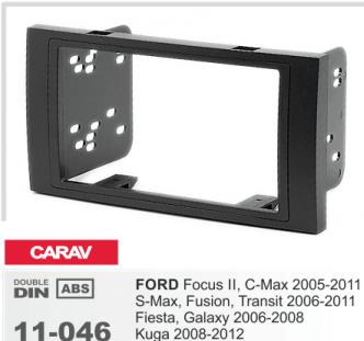 CARAV 11-046 -переходная рамка для Ford
