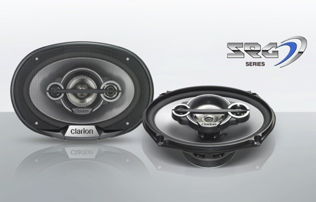 Clarion SRG6943R