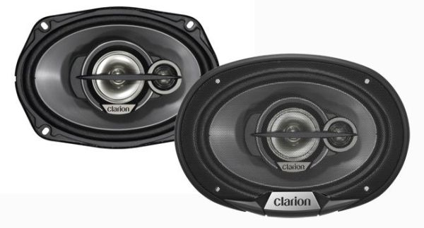 Clarion SRG6933R