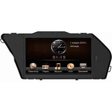 Штатное головное устройство INTRO CHR-1518 для Мерседес GLK - Klasse
