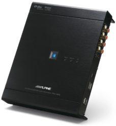 Процессор Alpine PXA-H800