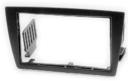 Переходная рамка CARAV 11-620 для автомобилей Lada Granta, Kalina