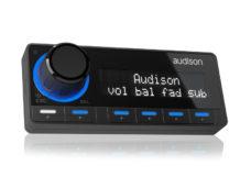 Цифровой пульт Audison Thesis DRC MP