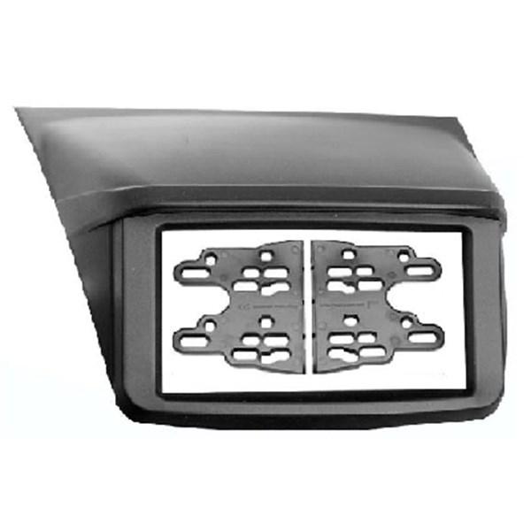 Переходная рамка Intro RMS-N17 для автомобилей Mitsubishi L-200 / Pajero Sport