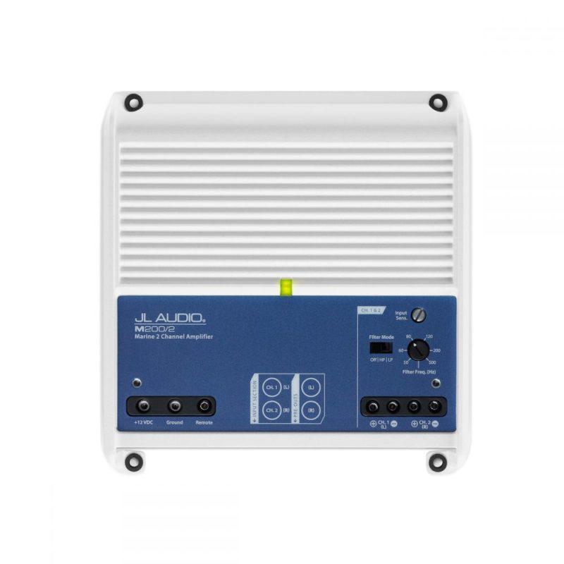 JL Audio M200/2