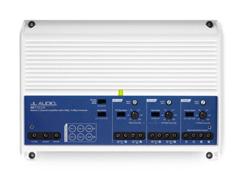 JL Audio M700/5