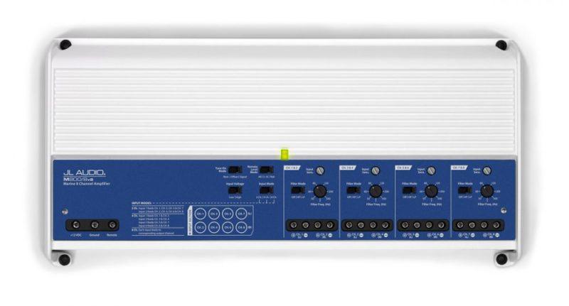 JL Audio M800/8v2