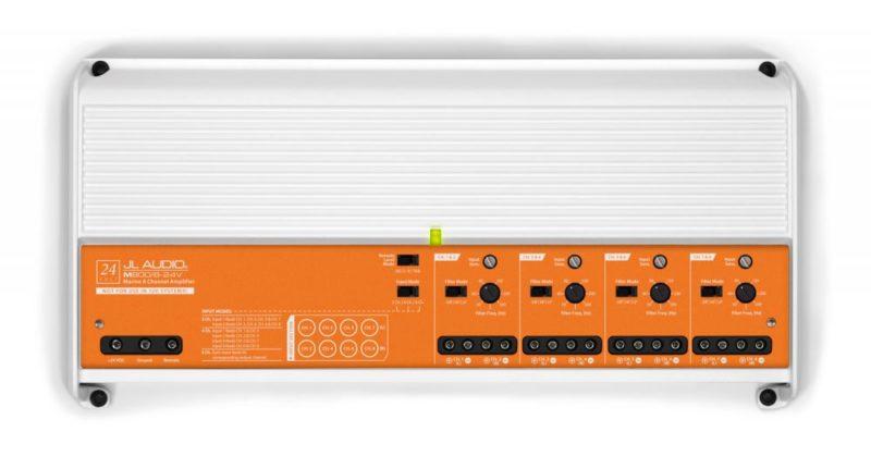 JL Audio M800/8v2-24V