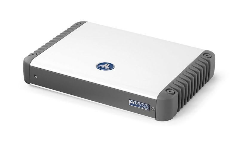 JL Audio MHD900/5-24V
