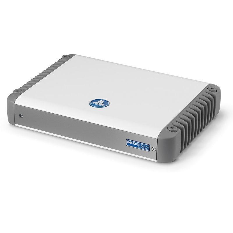 JL Audio MHD600/4-24V