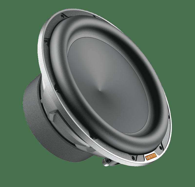 Hertz MP 250 D4.3 Pro