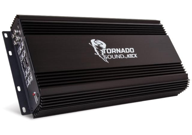 Kicx TORNADO SOUND 85.4