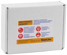 StarLine GPS/Глонасс