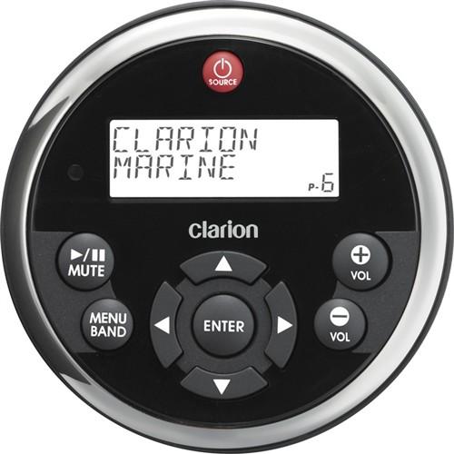 Clarion MW1