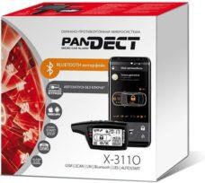 Pandect X-3110 Ver 2.0