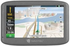 NAVITEL N500