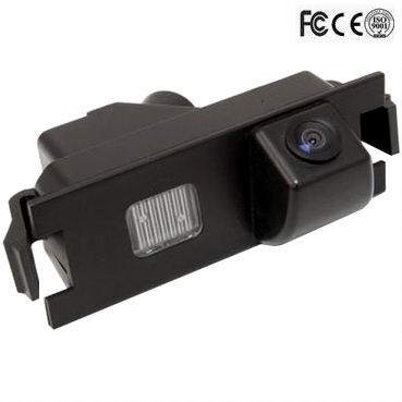 Камера заднего вида Incar VDC-097