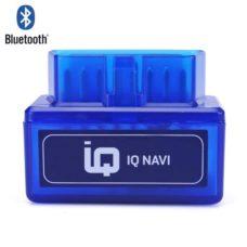 Адаптер для диагностики автомобиля через BLUETOOTH OBD II
