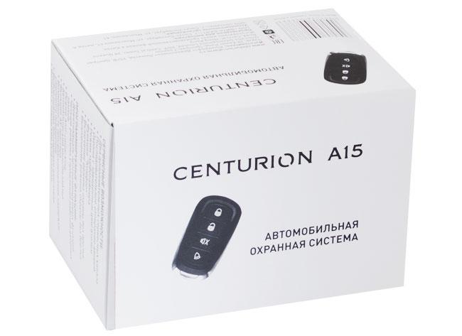 CENTURION А15