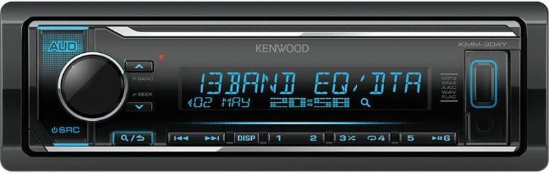 Kenwood KMM-304Y