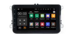 Parafar 4G/LTE для VW, Skoda, Seat (универсальная) на Android 7.1.1 (PF904)