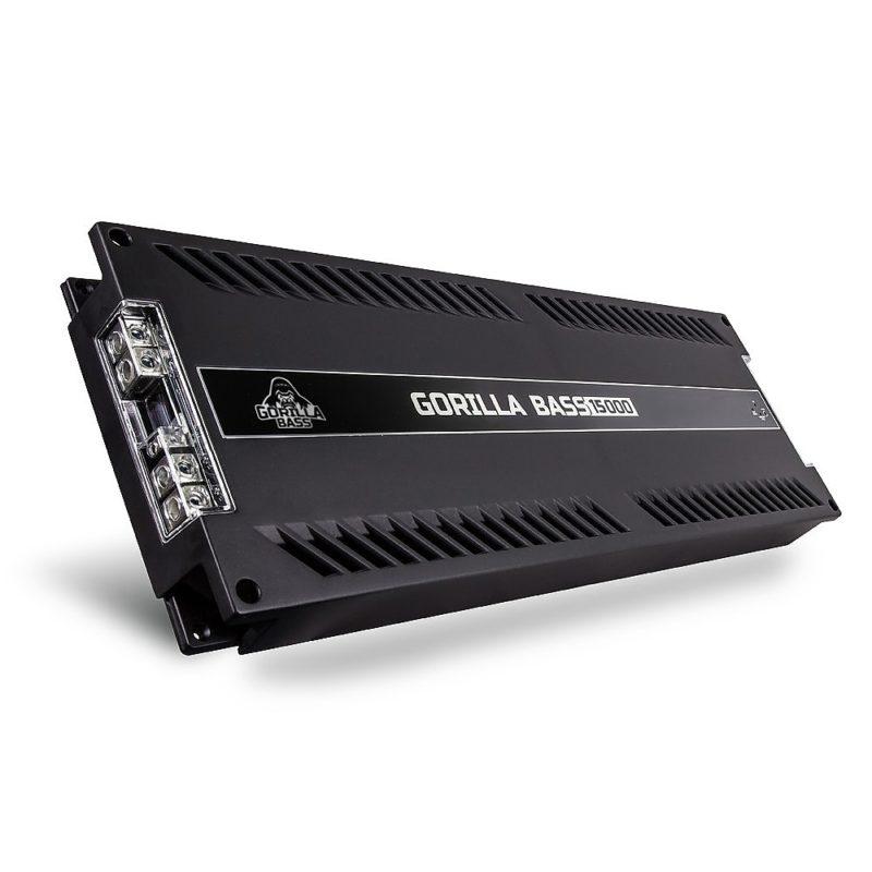Kicx Gorilla Bass 15000