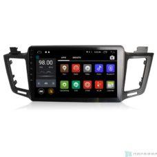 Parafar 4G/LTE с IPS матрицей для Toyota Rav4 на Android 7.1.1 (PF468)
