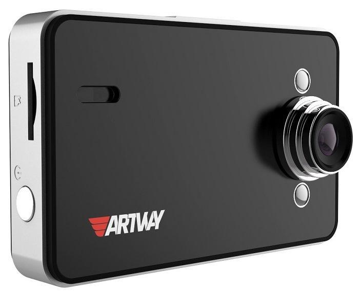 ARTWAY AV-110 HD
