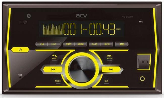 ACV AVS-2700 BM