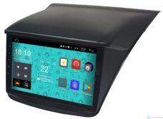 Parafar 4G/LTE с IPS матрицей для Mitsubishi Pajero Sport, L200 2008-2012 на Android 7.1.1 (PF220)