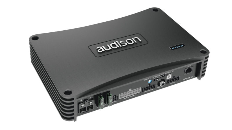 Audison Prima FORZA AP F8.9 bit
