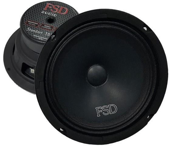 FSD audio Standart 165C