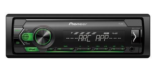 Pioneer MVH-S120UIG