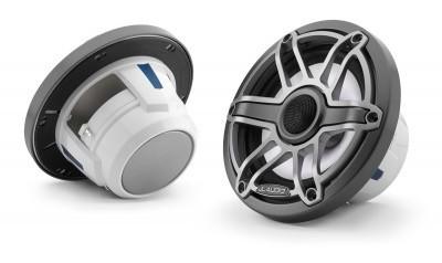 JL Audio M6-650X-S-GmTi Sport Titanium